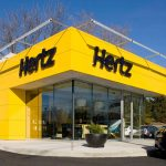 Hertz american office