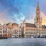 Дълъг уикенд в Брюксел с билет за 10 евро в посока