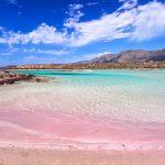 На море на о.Крит с билет за 45 евро двупосочно