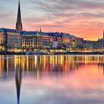 Дълъг уикенд в Хамбург с билет за 15 евро в посока