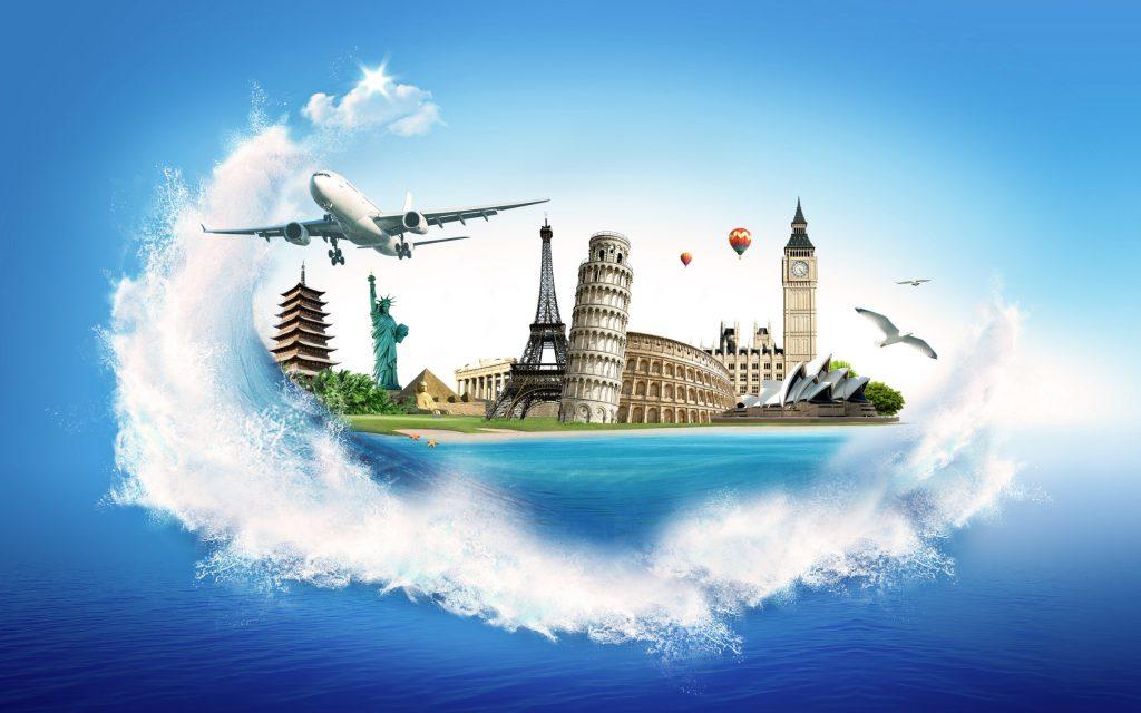 Световният туризъм е изгубил рекордните 1.1 трлн. долара през 2020 г.