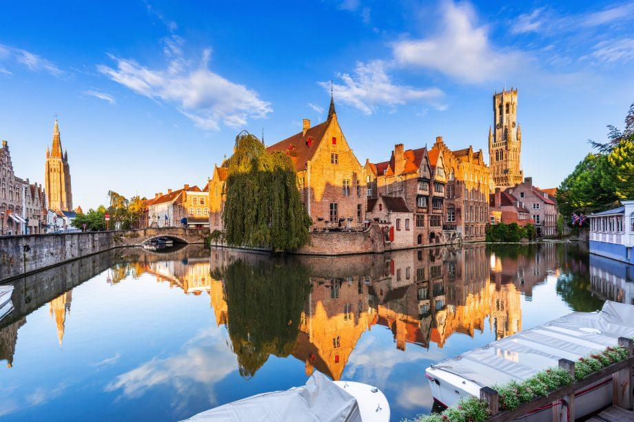 Белгия отменя временната забрана за несъществени пътувания в рамките на Европейския съюз, включително от и до България