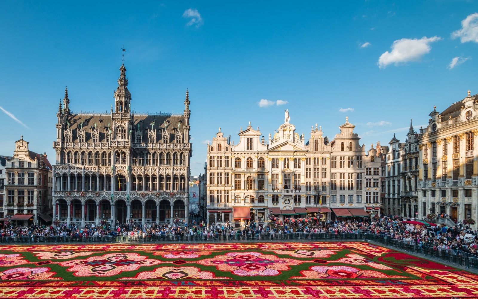 Полети до Брюксел за 31 евро