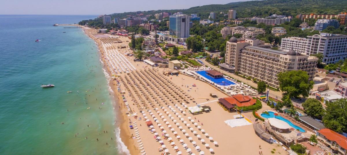 Полети от София до Варна за 22 евро двупосочно
