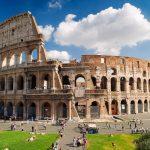 Полети до Рим за 7.99 евро в посока